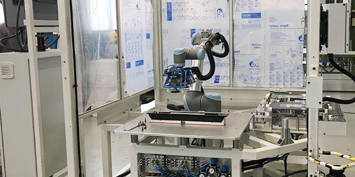nuovi prodotti caldi beni di consumo fornire un'ampia selezione di Incollaggio porte e mascherine - Elettrotec Automazione